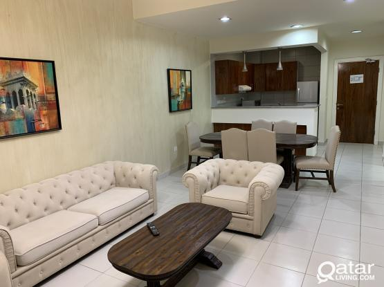 2BHK Furnished Apartment+Bills with 1Month Free
