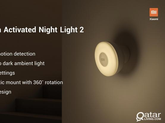 Mi Motion-Activated Night Light 2