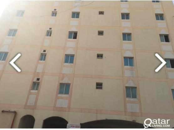 SPACIOUS STUDIO WITH COVERED PARKING FOR RENT IN MUNTAZAH NEAR HEALTH CENTER