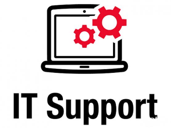 COMPLETE IT SERVICE (home/shop/office)