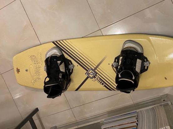 New 2019 Wakeboard