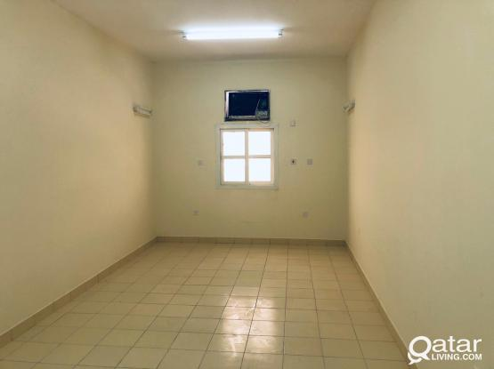 SEPARATE BUILDING 15ROOMS CAMP FOR RENT IN INDUSTRIAL AREA