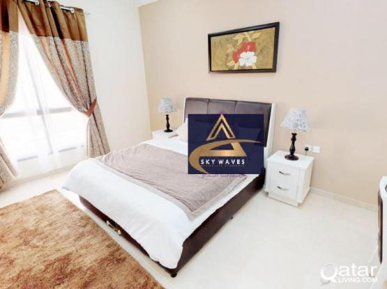No Commission! 2 BHK Fully Furnished Available in Thumama