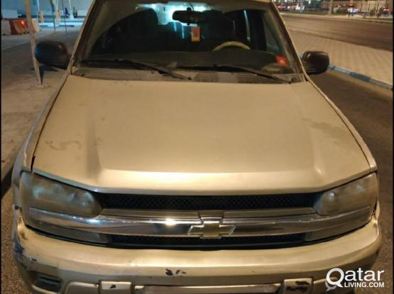 New And Used Chevrolet Trailblazer For Sale Qatar Living Cars