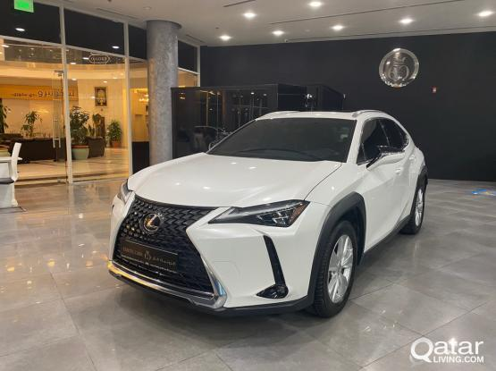 Lexus NX 200 T 2019