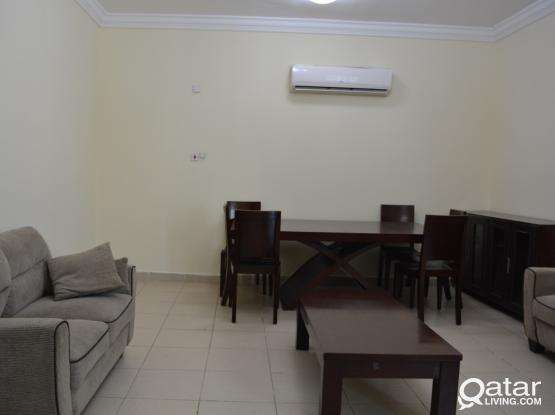3911 Spacious Fully Furnished 2 BHK Apartment for Rent