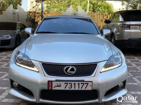 Lexus IS 200T 2012