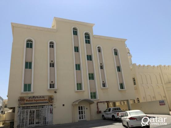 12 nos of Brand new 2 BHK available in Al khor ready to occupaid for executive staff or laborers