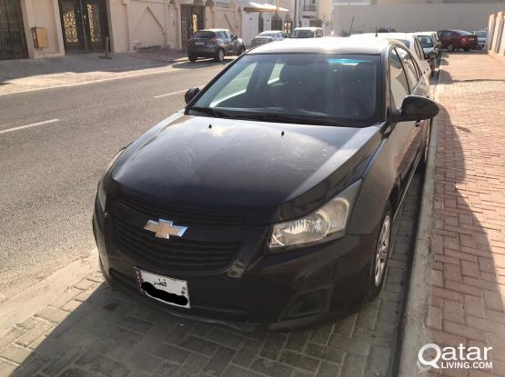 New And Used Chevrolet Cruze For Sale Qatar Living Cars