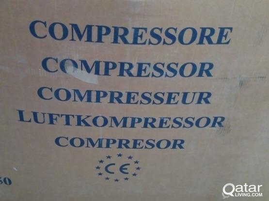 Air Compressor - Newco Italy