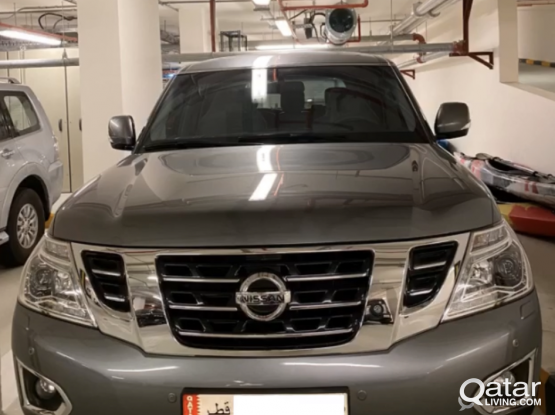 Nissan Patrol V6 For Sale Qatar Living