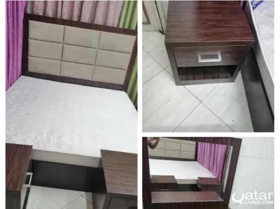 Bed dessing sid table  for selle 55515633