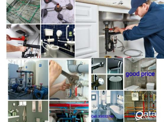 .All kinds of maintenance. Painting, Gypsum partition Plumbing,  interlock  celling. Call : 5018440