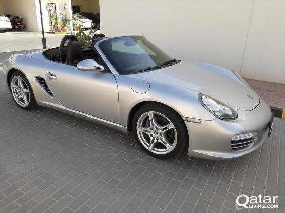 Porsche Boxster Standard 2010