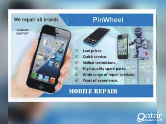 Door to door mobile repair 30233434