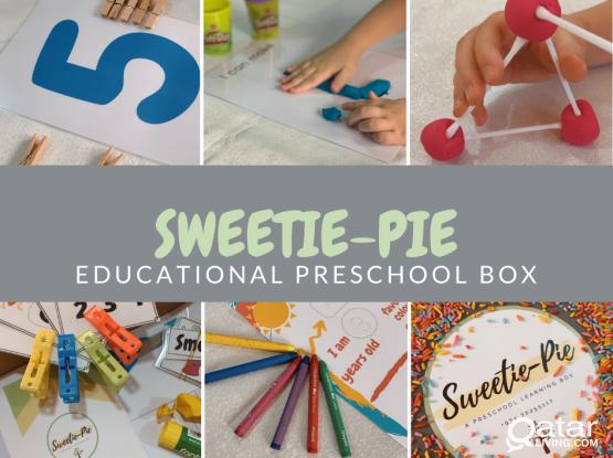 Preschool Box