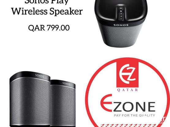 Sonos Play Wireless Speaker