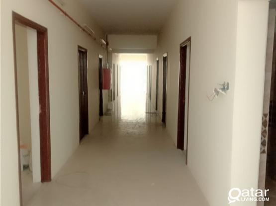LABOUR CAMP FOR RENT IN INDUSTRIAL AREA 72 ROOM