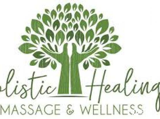 Holistic Healing & Cupping Massage