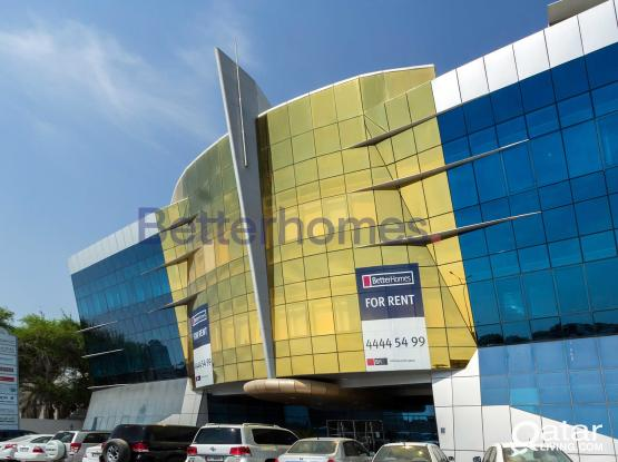 Prime Office Space Available in C-Ring Road