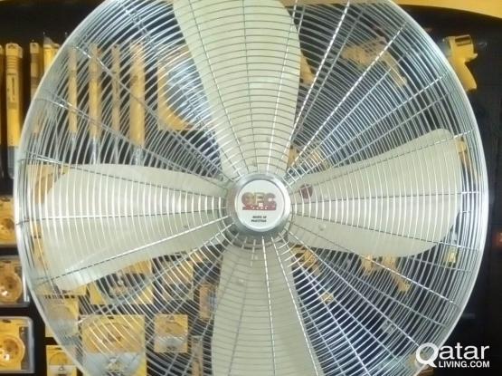 """Pedestal Fan 24"""" - GFC - Pakistan"""
