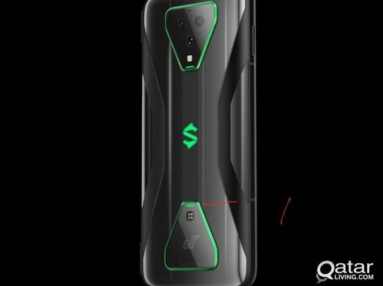 Black Shark 3 Pro 5G New 12GB/256GB GLOBAL