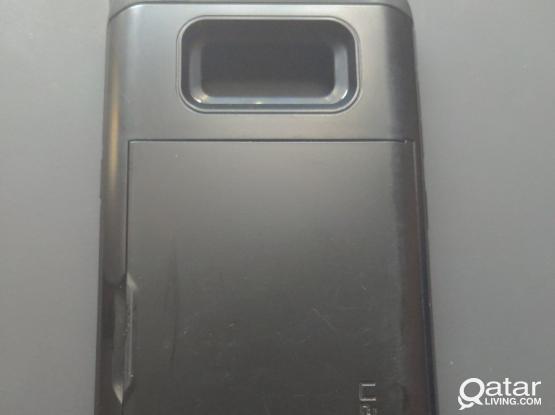 Samsung s8 plus spigen cover