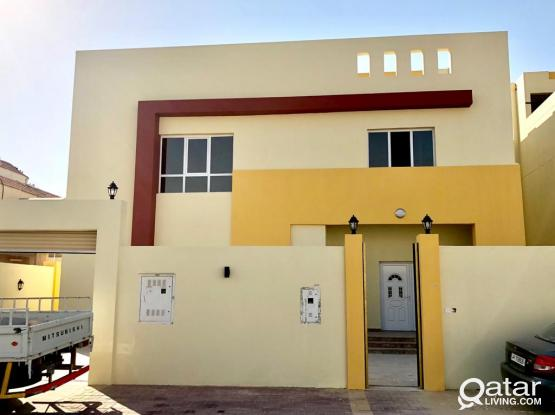 Fully Furnished Studio in a Brand New Villa Behind D-Ring Lulu (FOR SINGLE LADY)