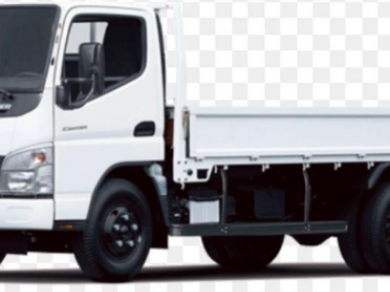 Isuzu Truck 2004