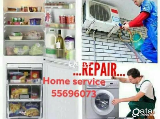 Washing Machine Fridge AC Repair 55696073