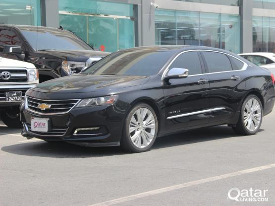New And Used Chevrolet For Sale Qatar Living Cars