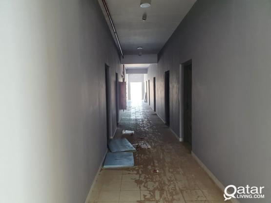 54 Labor Rooms @ Birkat Alawamer