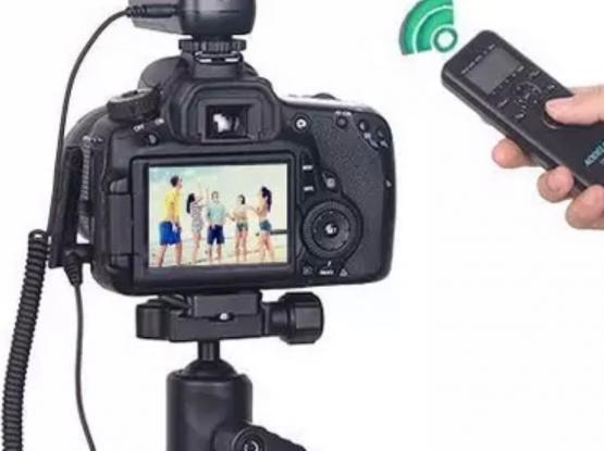 Wireless Timer Remote