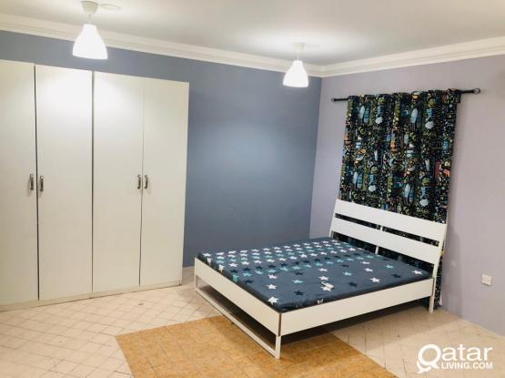 Fully Furnished Stylish Studio Apartment Near Old Airport