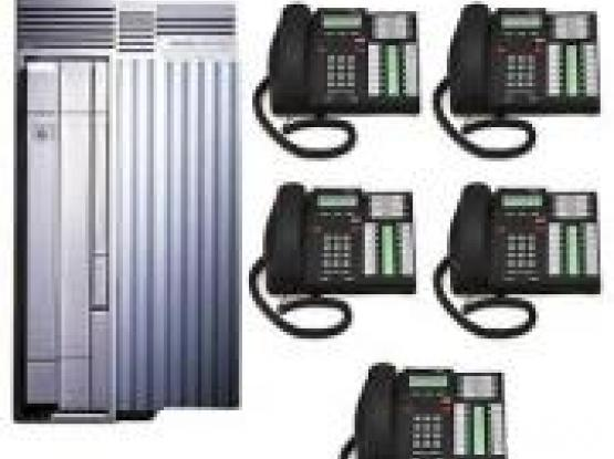 Nortel Pabx Installation & Trouble shooting Services