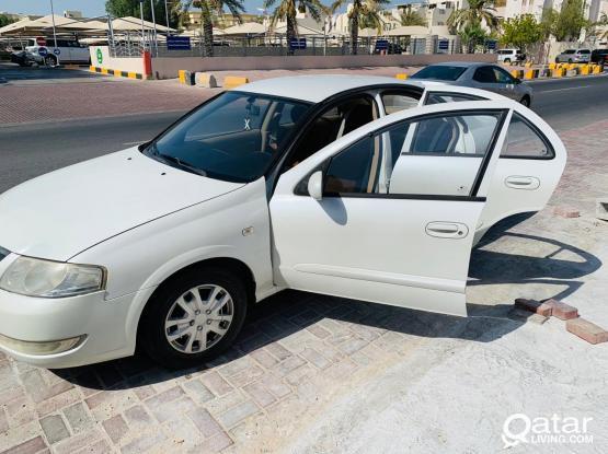 Nissan Sunny 2010
