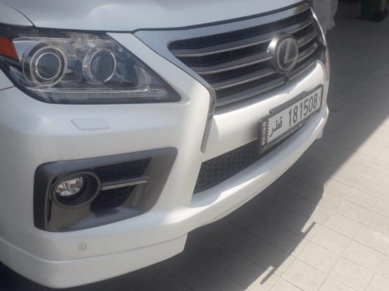 Lexus LX 2014