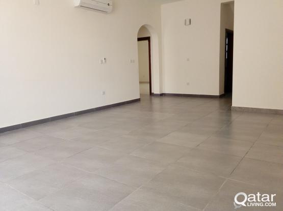 Spacious 2 BHK  For Rent Gharafa Inside the Compound Villa Near Family park/Qatar Foundation
