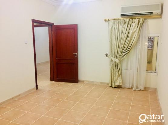 2-Bedrooms Unfurnished Old Airport