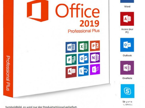Office2019ProPlus Lifetime MAC/Windows