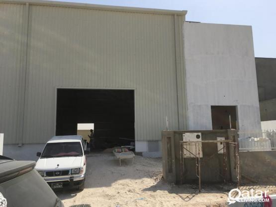 385 SQM Warehouse + 11 Rooms