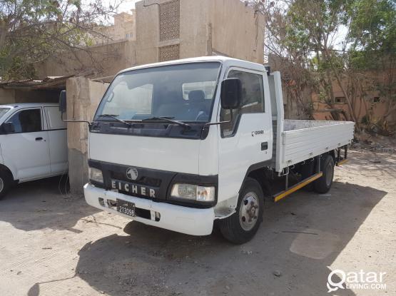 TATA Truck 2011