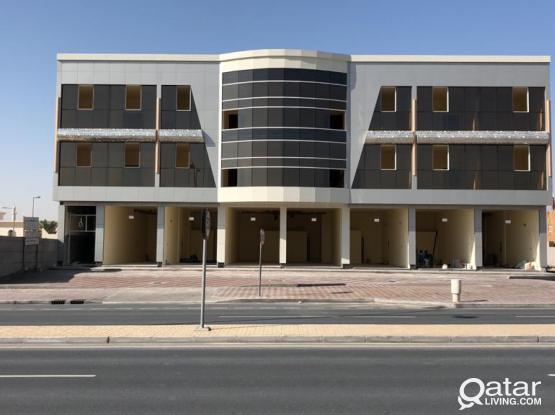 Office space in aziziya