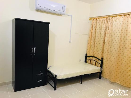 Bedspace available at binmahamood