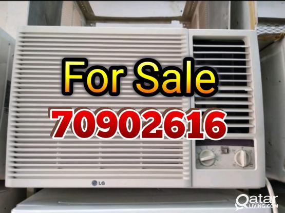 GENERAL, LG,A/C FOR SALE AND ALL MAINTENANCE KINDS OF AC REPAIR AND SERVICE  CONTACT ME.70902616