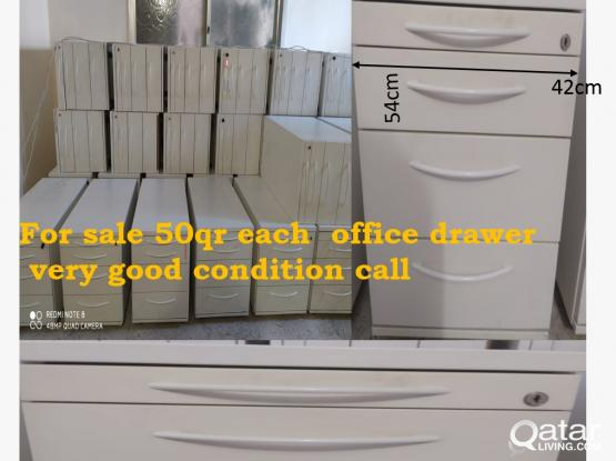 OFFICE DRAWER SALE CALL 50283052