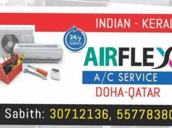 Ac service and ac Repair 30712136  MALAYALI
