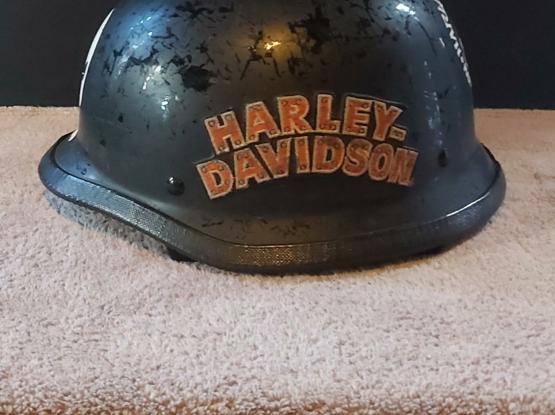 Harley Davidson Delux 2013