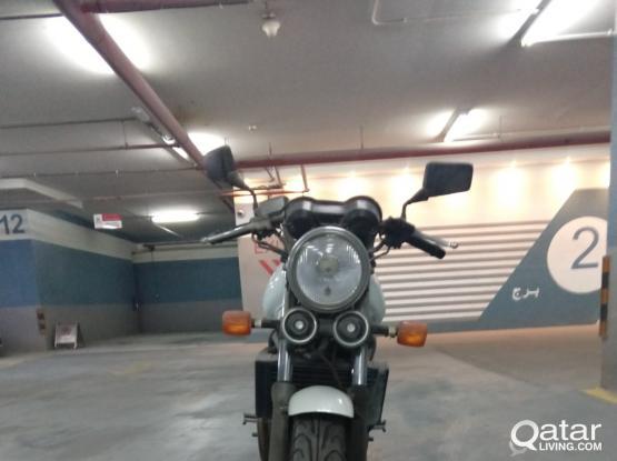 Honda Bikes NC700X 1990