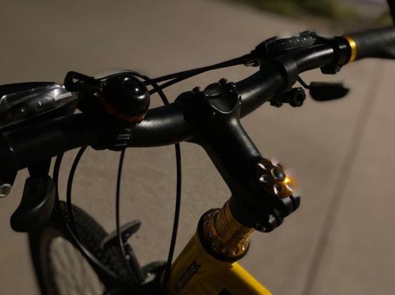 Yamaha Buggy 2020
